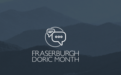 Fraserburgh Prepares for Doric Month
