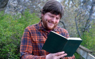 Duncan Lockerbie Open Book Sessions