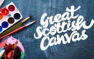 The Great Scottish Canvas