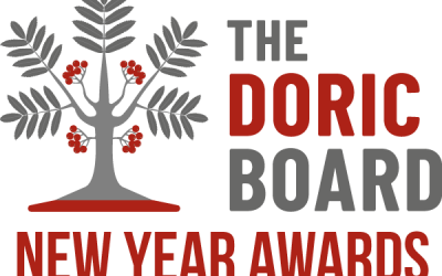 Doric Board New Year Awards 2022 Launch and Application Form